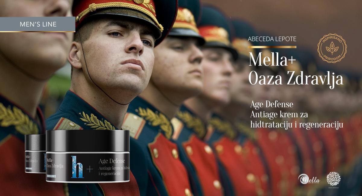 Oazazdravlja.rs Banner Desktop Mella Men Age Defense 2