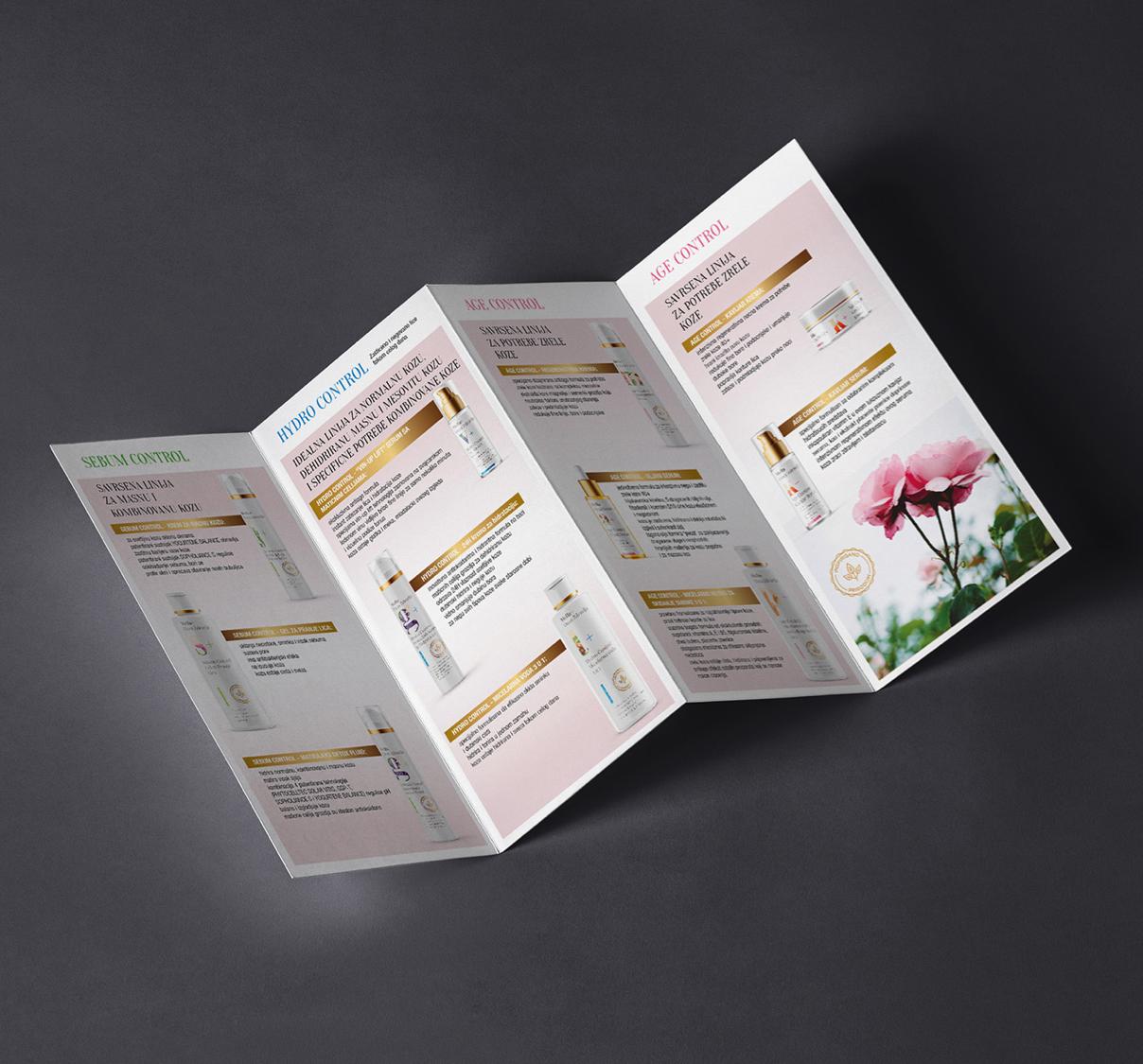 Mella Cosmetics Brochure 2