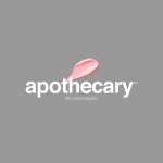 World Brand Design Society Features Brand Identity For Apothecary